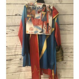 NWT Marvel Rising Size L Ms Marvel Costume Tunic